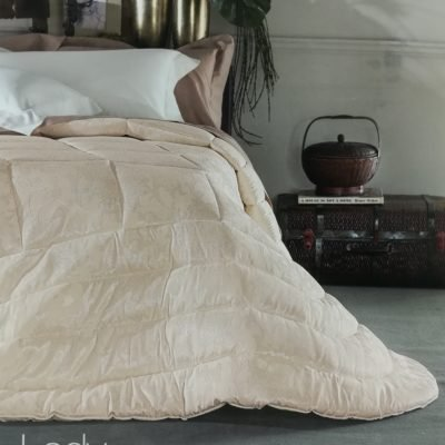 Svad Dondi trapunta piumone piumino made in Italy king size jacquard double face 100% cotone percalle matrimoniale LADY